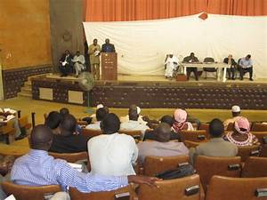 Chadian NGO Addresses Political Conflict through ...