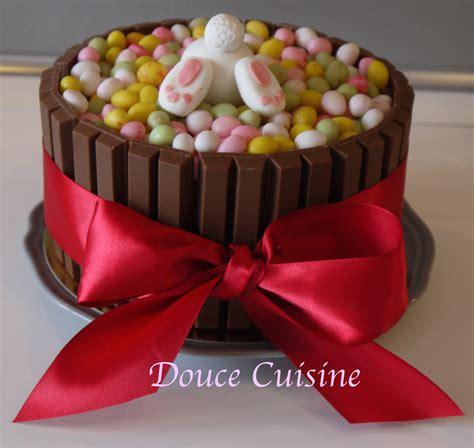 cuisine de paques gâteau de pâques douce cuisine