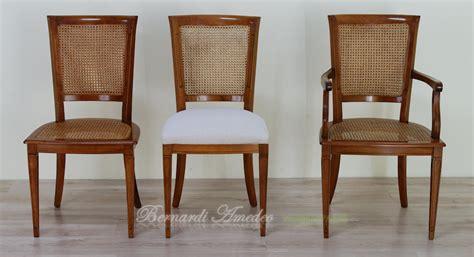 sedie stile classico sedie e poltroncine in noce sedie poltroncine divanetti