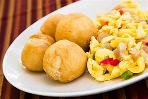 The Best Places For Ackee And Saltfish In Kingston