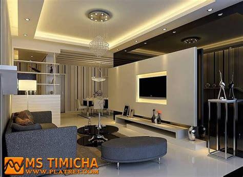 plafond en platre chambre a coucher faux plafond platre 2017 design salon moderne ms timicha