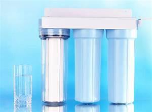 Filtration De L Eau : l 39 entretien d 39 un adoucisseur d 39 eau ~ Premium-room.com Idées de Décoration