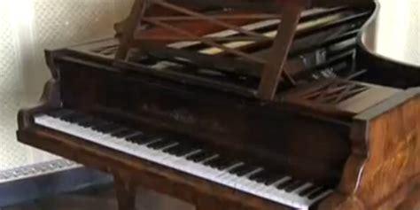 Le Piano De Berlioz Vendu Sur... Le Bon Coin