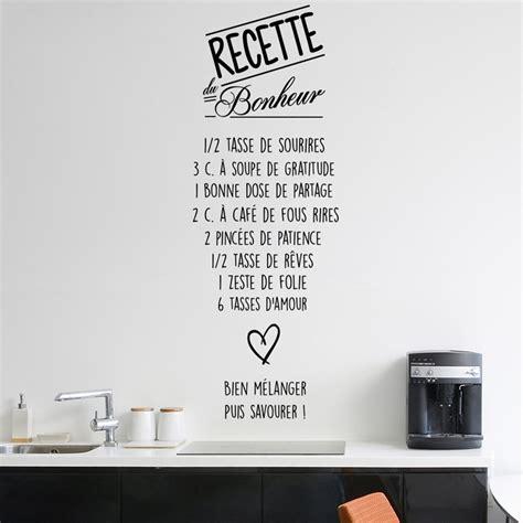 stickers ecriture pour cuisine merveilleux deco pour wc toilettes 17 sticker citation