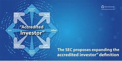 Accredited Investor Definition Sec June