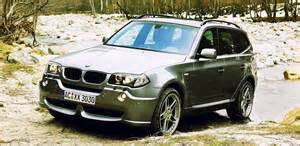 bmw 3 series accessories the ac schnitzer program for bmw x3 f83