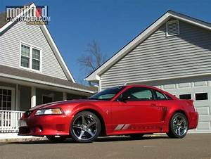 2000 Ford Mustang saleen 417 of 900 For Sale | Big Canoe Georgia