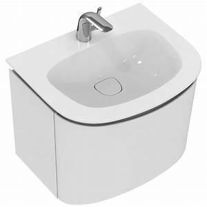 Waschtisch Unterschrank 60 Cm : ideal standard dea waschtisch unterschrank 60 cm t7850wg megabad ~ Bigdaddyawards.com Haus und Dekorationen