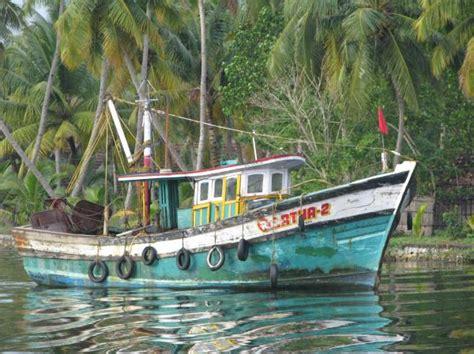 Kerala Fishing Boat For Sale by Kerala Boat By Art Nomad Sandra Hansen
