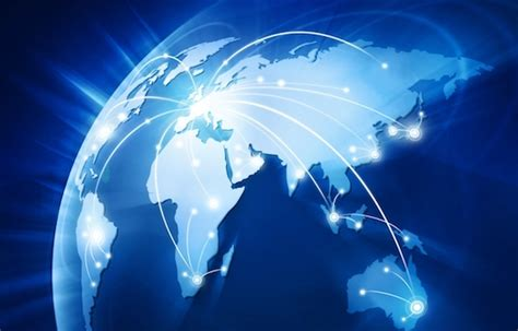 Smart Global Investments 4 Reasons To Build An International Business Network Bcw