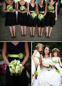 black dresses for bridesmaids brightening up a black bridesmaid dress bridesmaid trade