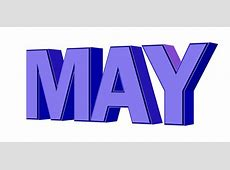 May Month Year · Free image on Pixabay