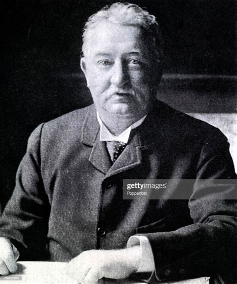 Cecil John Rhodes, South African Politician, In 1890 he ...