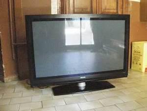 Petite Tv Ecran Plat : lire une petite annonce propose vendre tv ecran plat philips ~ Nature-et-papiers.com Idées de Décoration