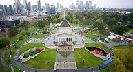 Shrine of Remembrance Tour - 75 Minutes - For 2