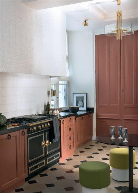 relooker cuisine ancienne cuisine ancienne pour un intérieur convivial et chaleureux