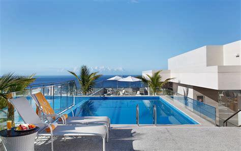 Hilton Rio de Janeiro Copacabana - TGW Travel Group