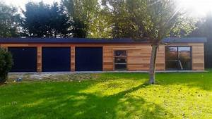 Garage Volkswagen Villeneuve D Ascq : garage abri de jardin carport en bois villeneuve d 39 ascq lillewood conception ~ Gottalentnigeria.com Avis de Voitures