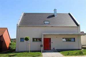 Fenster Kosten Neubau : einfamilienhaus in gachenbach internorm holz alu ~ Michelbontemps.com Haus und Dekorationen
