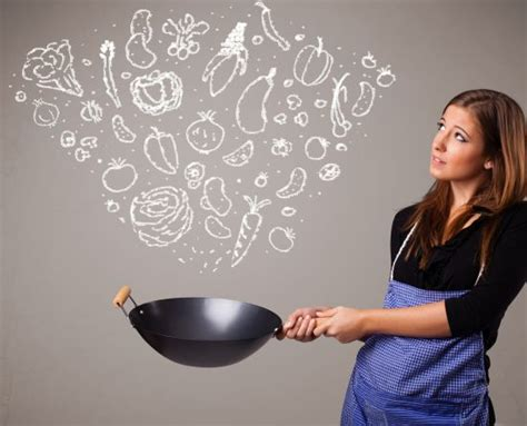 cucinare mais trovare il tempo per cucinare mamma felice