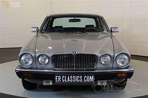 Classic 1982 Jaguar Xj6 Manual Transmission For Sale