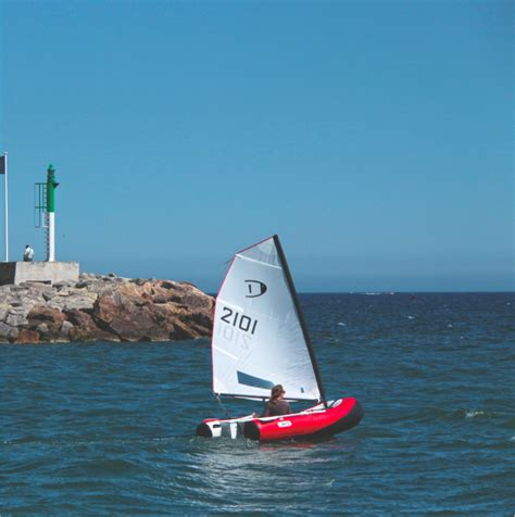 Inflatable Sailing Boats For Sale by Dinghygo Sailing Inflatables For Sale Uk