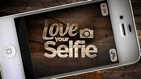 Send your selfie to TODAY for 'Love Your Selfie' week - TODAY.com