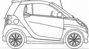 Smart Fortwo Cabrio  2014  -  U0421 U043c U0430 U0440 U0442
