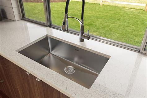 prestige undermount   single kitchen sink  grid