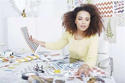 where does an interior designer work what is it like to be an interior designer