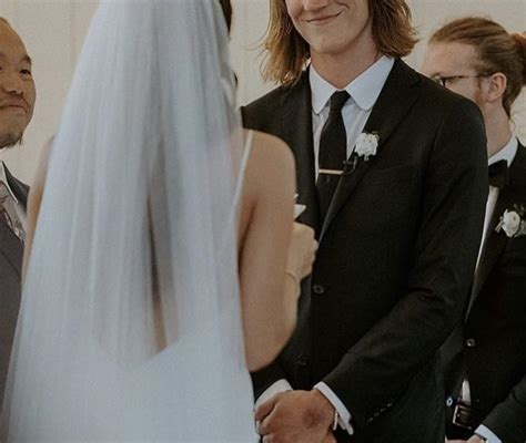 Maybe you would like to learn more about one of these? Trevor Lawrence and Marissa Mowry Wedding Photos | BlackSportsOnline