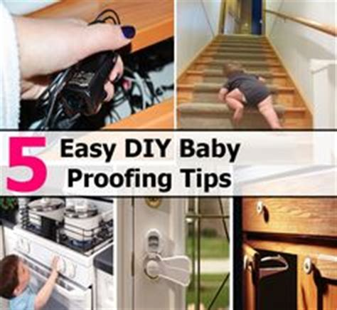 baby proof cabinets diy 1000 images about baby proofing on pinterest mag lock