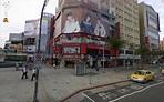 Google 街景地圖提供的3D立體模式   空白™