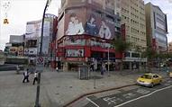 Google 街景地圖提供的3D立體模式 | 空白™