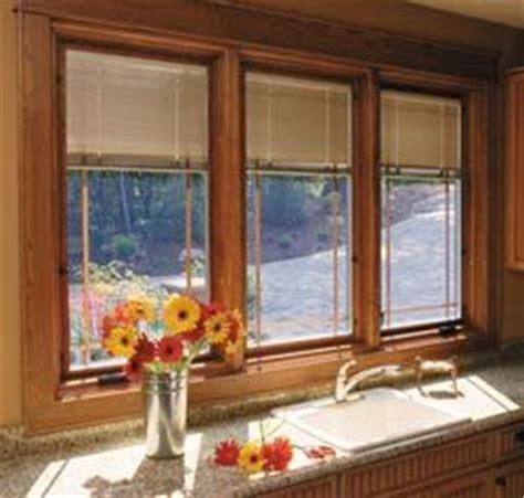 window treatments  casement windows pella designer