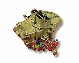A Guide To Finding The Best Carburetor For 350 Chevy