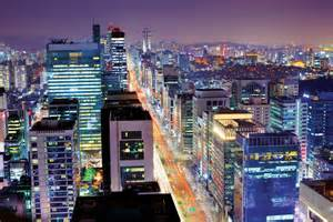 Heart and Seoul: Inside South Korea's kooky culture ...