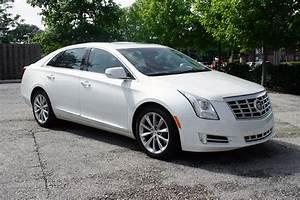 2013 Cadillac XTS Review Web2Carz