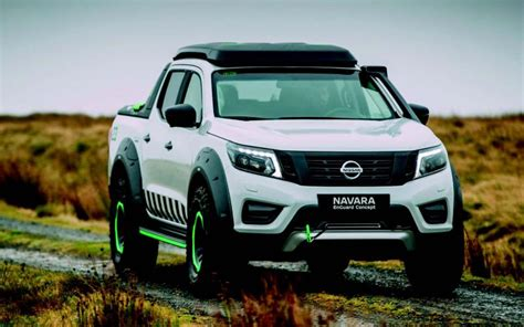 enguard navara shows potential  ev tech total
