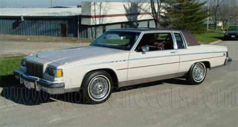 Topworldauto>> Photos Of Buick Electra Park Avenue