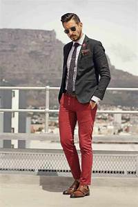 Sunglasses what my boyfriend wore blogger jacket shirt menswear classy burgundy pants ...