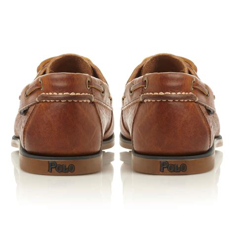 Navy Polo Boat Shoes by Ralph Polo Boat Shoes Ralph Navy Shirt