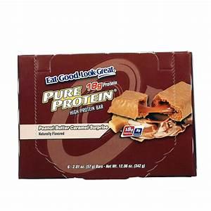 Worldwide Sport Nutrition Pure Protein