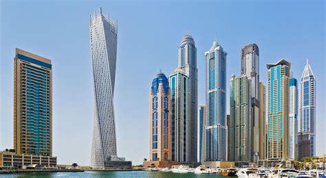 An Architecture Tour of Dubai's Design Marvels - Mansion ...