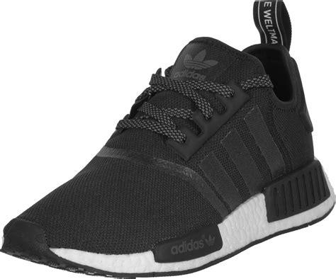 adidas nmd schwarz grau adidas nmd r1 schuhe grau schwarz