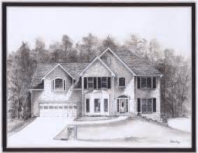 Cool House Drawings