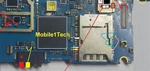 Nokia 100 Insert Sim Solution Jumper