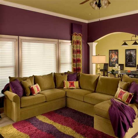 Wall Colours For Living Rooms Peenmediacom
