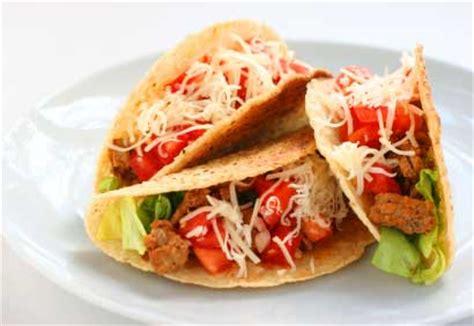 recette pate tacos maison tacos des petits fut 233 s coup de pouce