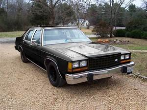 Blaze86vic 1986 Ford Ltd Crown Victoria Specs  Photos  Modification Info At Cardomain